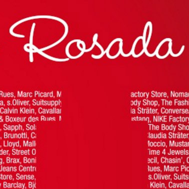 Rosada Fashion Outlet